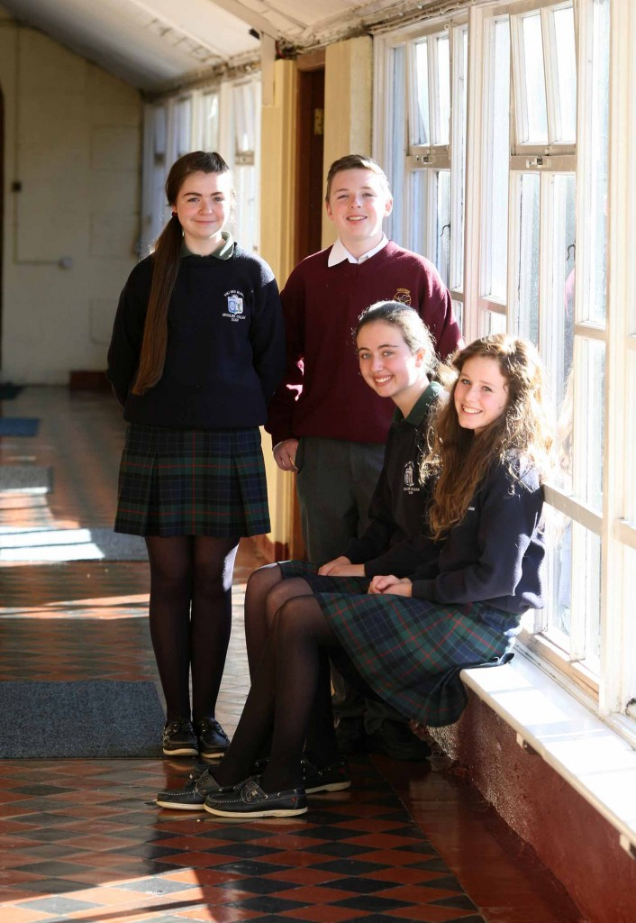 4 of Music Generation Sligo's Young Composers